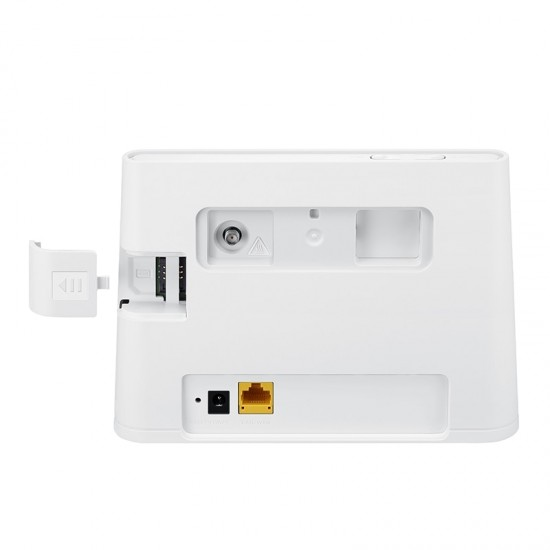 HUAWEI 4G Router 2 2.4G 300Mbps Wifi LTE CPE Mobile Router LAN Port Support SIM card Portable WiFi Router Wireless Router