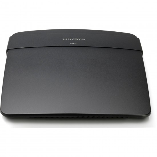 Linksys Wireless Home Router E900