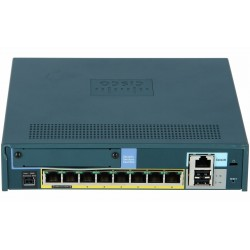 Cisco ASA 5505 Sec Plus Appliance with SW, UL Users, HA,   3DES/AES