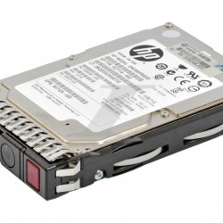 HP Smart Drive HP 300GB 6G SAS 15K 2.5i