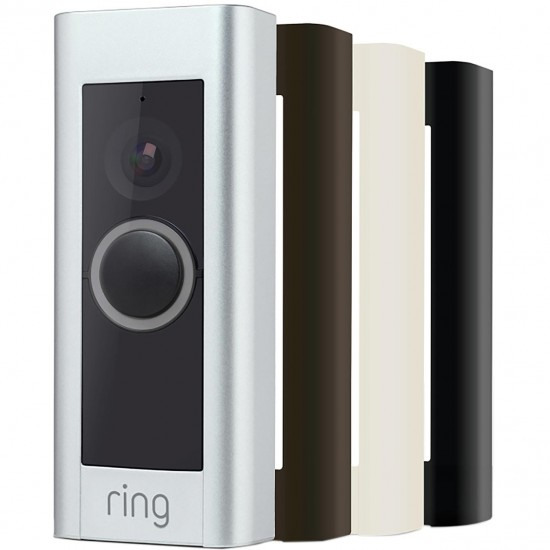 Ring Video B8 AN8 DoorBell Ring Pro kit Chime Transformer