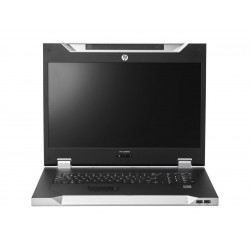 HP LCD 8500 1U Console UK Kit
