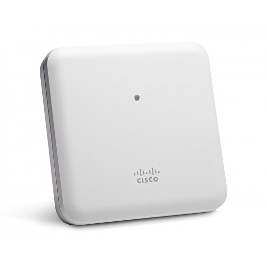 Cisco Aironet 802.11ac Wave 2; 4x4:4SS; Int Ant; E Reg Dom  Access Points
