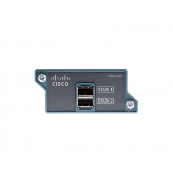 Cisco Catalyst 2960S Flexstack Stack Module