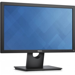 Dell E Series E1916H  47cm 18.5 Black UK