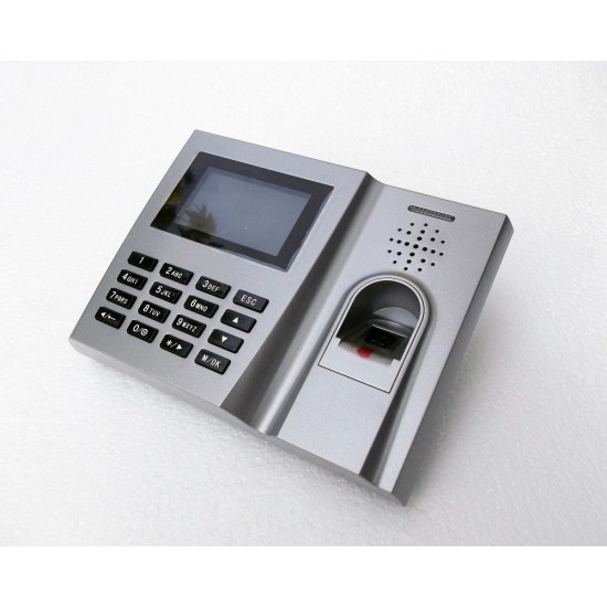 Fingerprint U260 Cid Time Attendance