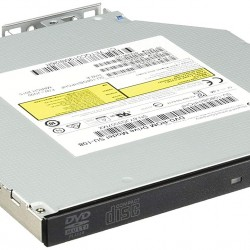 HP 9 5mm SATA DVD RW Jb Gen9 Kit