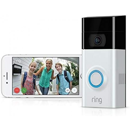 Ring Video Doorbell V2