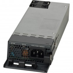 Cisco Catalyst 3K-X 1100W AC Power Supply