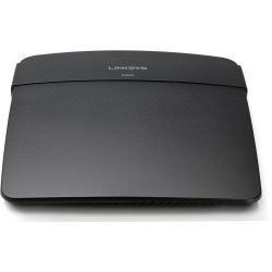 Linksys Wireless-Home Router (E900)