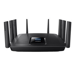 LINKSYS MAX-STREAM TRIBAND AC5400 MU-MIMO SMART WI-FI ROUTER