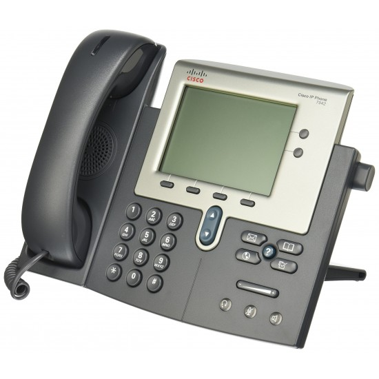 Cisco UC Phone 7942G spare