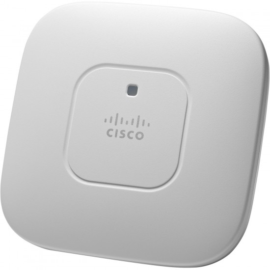 Cisco 802.11n CAP702, 2x2:2SS; Int Ant; E Reg Domain Access Point